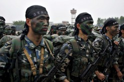 Asia-Pacific: Headed towards conflict?