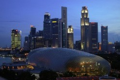 Dilemmas and Challenges for Singapore's Security