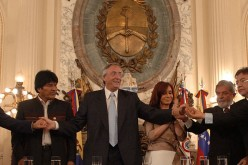 Pacific trade reignites Bolivia-Chile land dispute