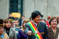 Evo Morales' Third Term Diminishes Hope for Democracy