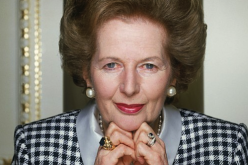 Margaret Thatcher's prophetic prediction of the Euro's sorry state