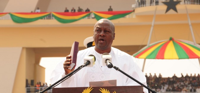 Pressure mounts on Ghana's government to address imbalances