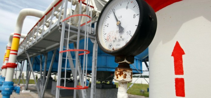 Energy sector strongly affected by Ukraine crisis