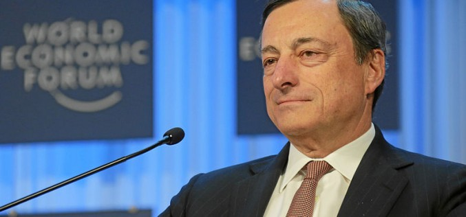 How well could Draghi's QE work?