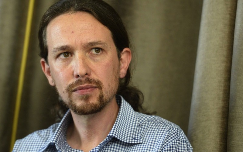 Populist Podemos will shape 2015 elections in Spain