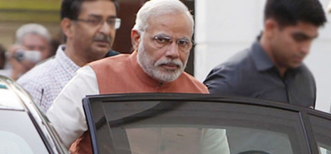 Modi Seeks Cooperative Federalism: Can it Work?