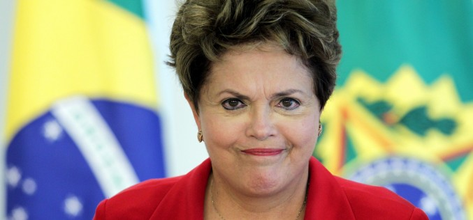 Brazil's infrastructure 2.0: Can Rousseff rouse the private sector?