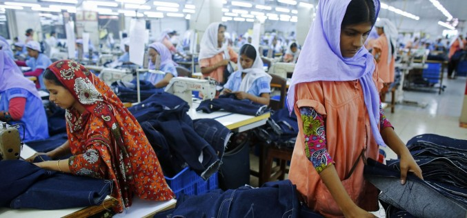 Bangladesh garment industry: Compliant? Yes. Competitive? Not so much.