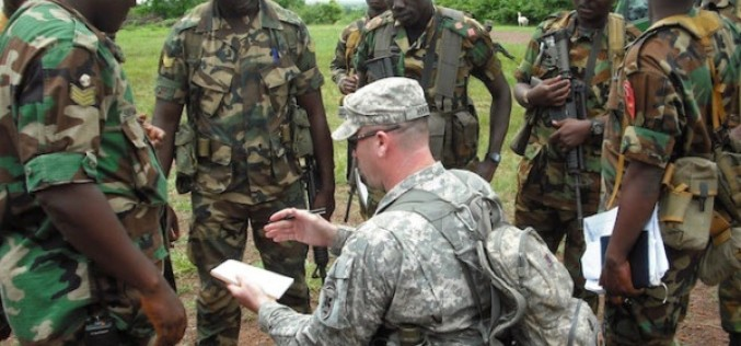 Is US troop deployment Boko Haram's downfall?