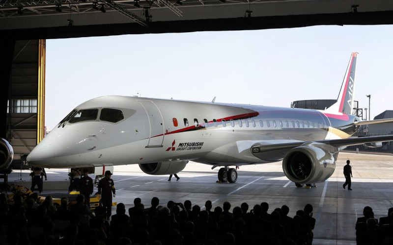 Japan and China's rivalry for Asia's aviation sector