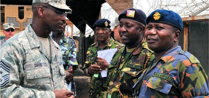 CVE: A necessary tool in Kenya's security drive