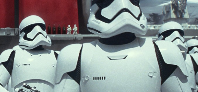 What can Star Wars tell us about political risk?