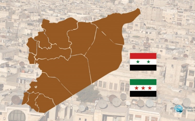 Why Syria will remain united