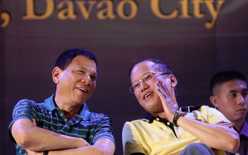 Duterte's new economic agenda: What is old and what is new?