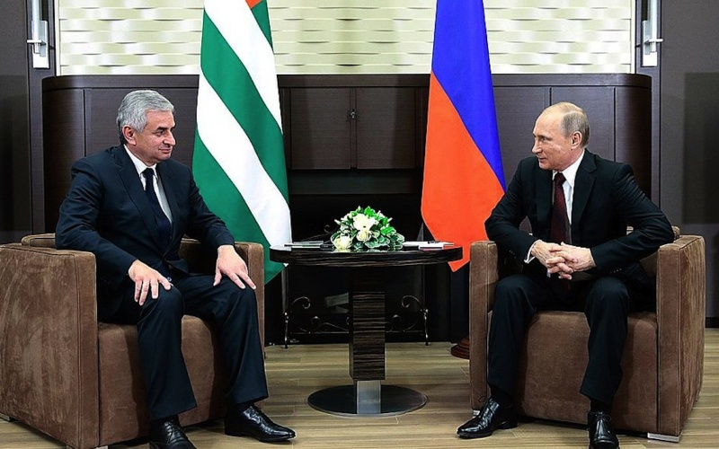 South Ossetia and Abkhazia face heightened political risk