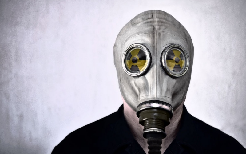 Forget nuclear: Chemical weapons are the real weapons of mass destruction threat