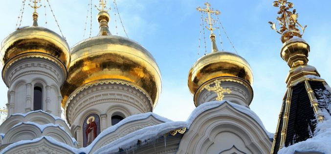Russia's 'Orthodox Crusaders': A growing threat?