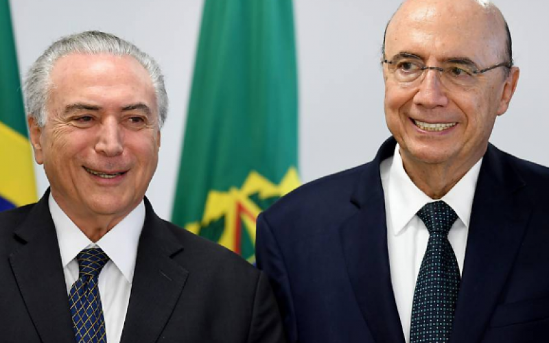 Now or never for Brazil's pension reform