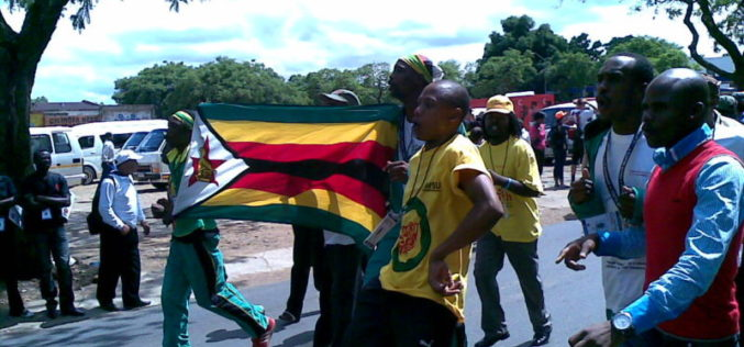 The challenges to reform in post-coup Zimbabwe