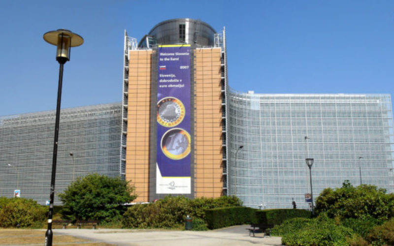 European competition commission builds cases against tech firms