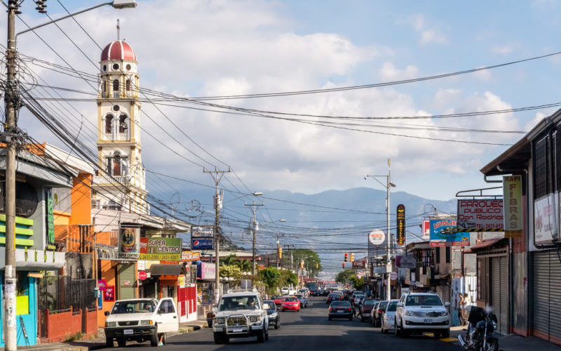 The outlook for Costa Rica's electric vehicle revolution
