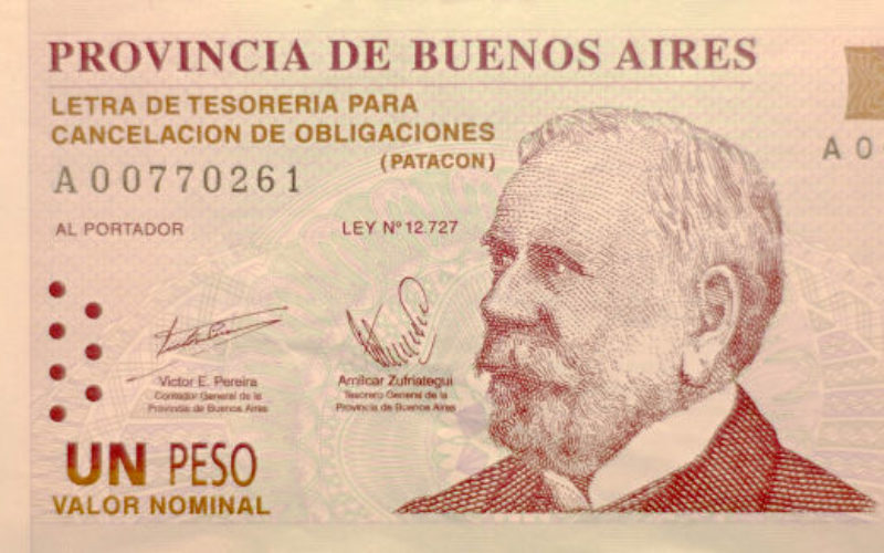 The peso crisis in Argentina: A risk analysis