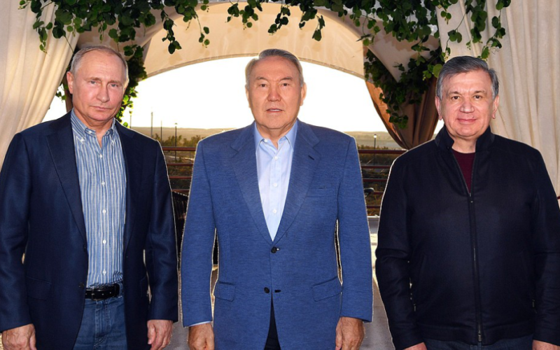 Kazakhstan: A new dawn?