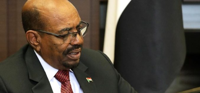 Al-Bashir is planning his own exit