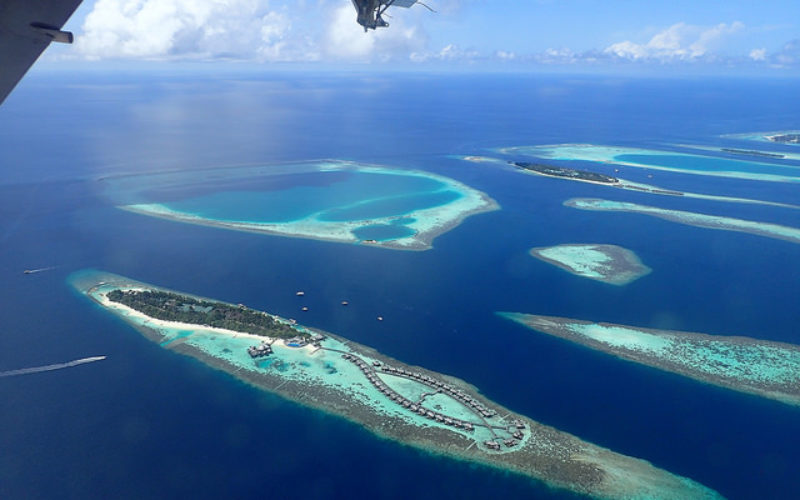 Indian Ocean Seychelles Map, Indias Move Towards Collective Security In The Indian Ocean, Indian Ocean Seychelles Map