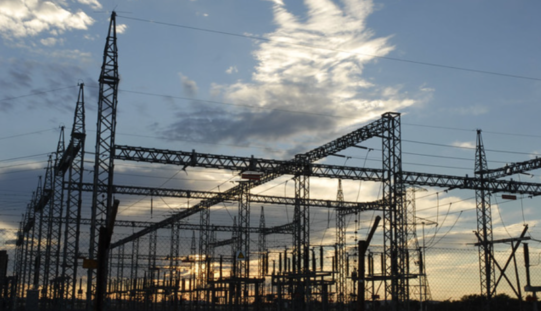 South Africa's Energy Conundrum