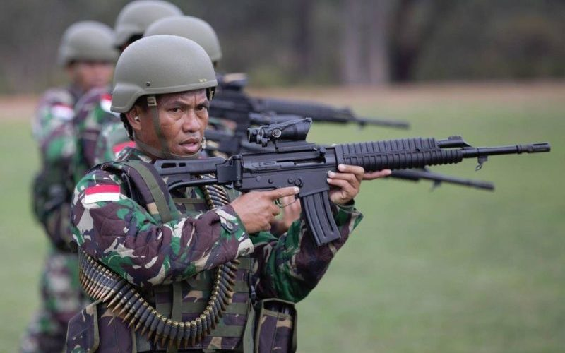 Papuan Separatists Unification Unlikely to Stabilize