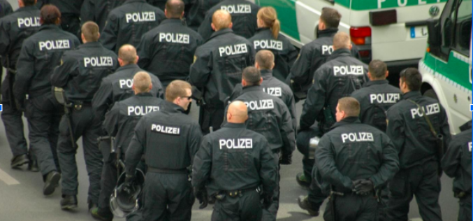 Germany: Right-wing Extremism Within Law Enforcement