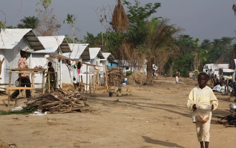 Will the link between climate change and conflict be recognised?