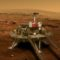 Technological pull or competitive drive? China's rover landing sends a message to the United States